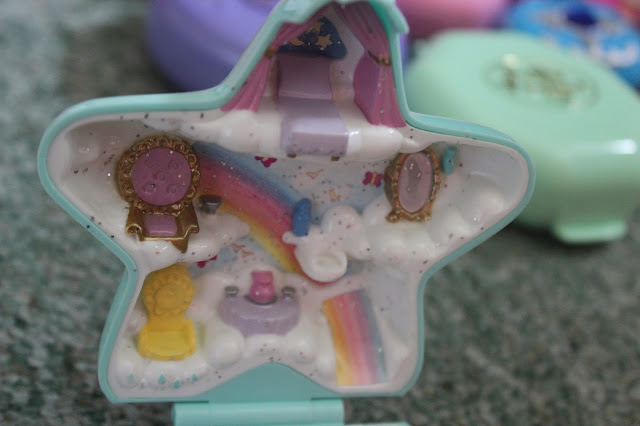 polly pocket fairies