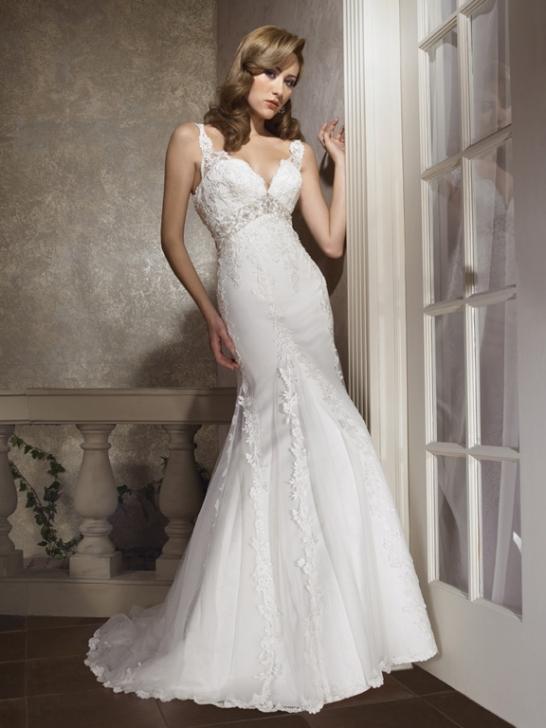 Brautkleider Kaufen Online De: Mai 2012
