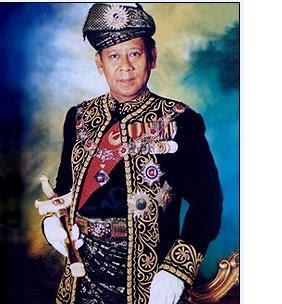 Sultan Abdul Halim Mu'adzam Shah