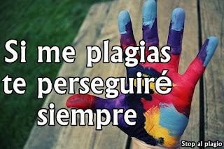 NO PLAGIES...