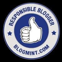 #ResponsibleBlogging