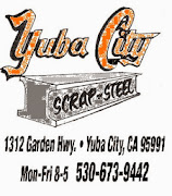 Yuba City Scrap & Steel