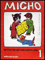 Micho 1, Editorial Bruño, 1985
