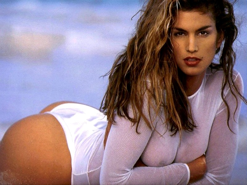 cindy crawford gallery 9 Photos de donne tres beau chat adult