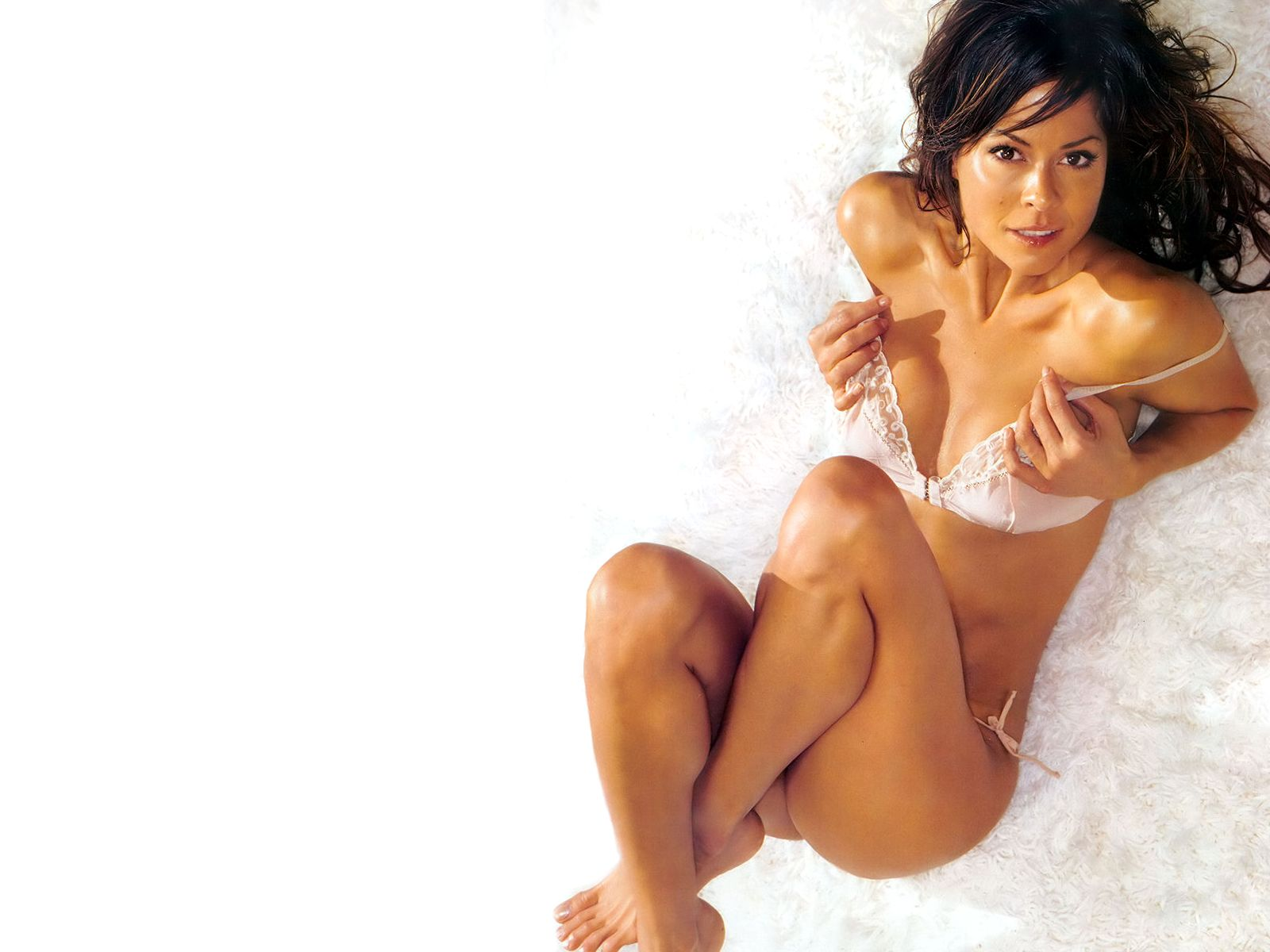 For the Brooke burke hot nude