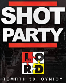 SHOT PARTY