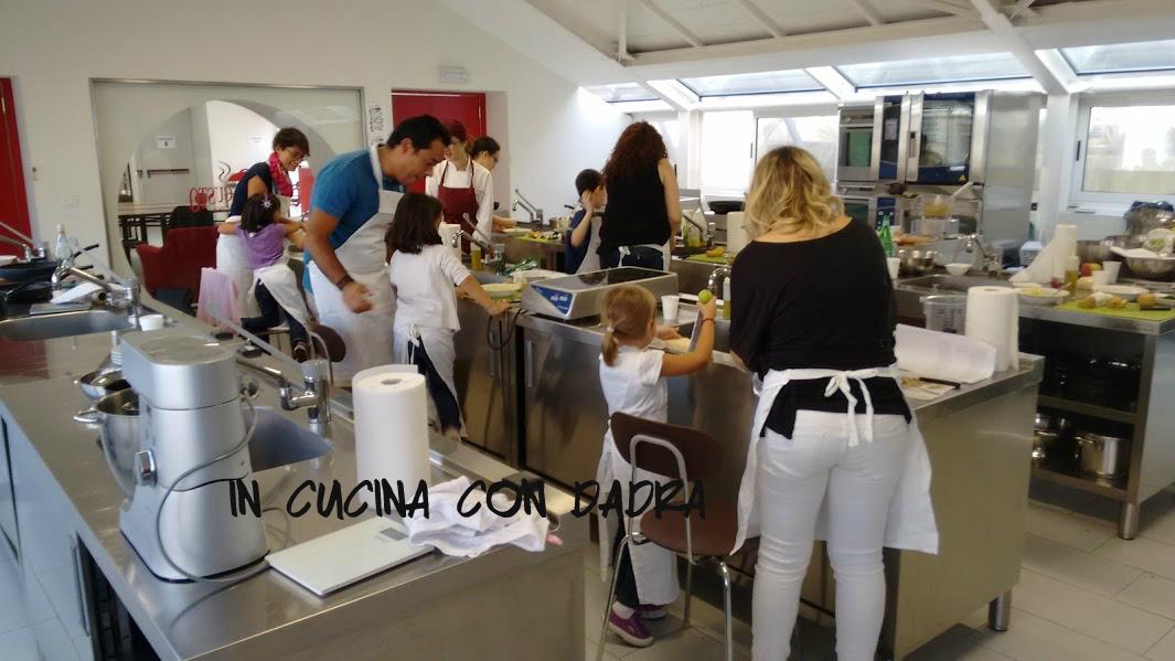 corso di cucina a 4 mani, per bimbi e genitori... presso la città ... - Corso Cucina Catania
