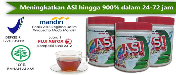 Manfaat Produk Asibooster
