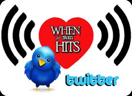 WTSH on Twitter.