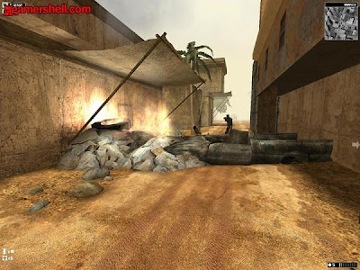 Download Army Ranger Mogadishu RIP PC Game Mediafire img 2