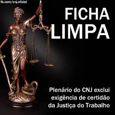 Cantinho da Justiça