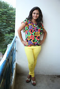 Jaya Harika latest glam photos-thumbnail-7
