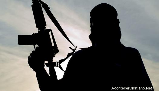 Militante del Estado Islámico