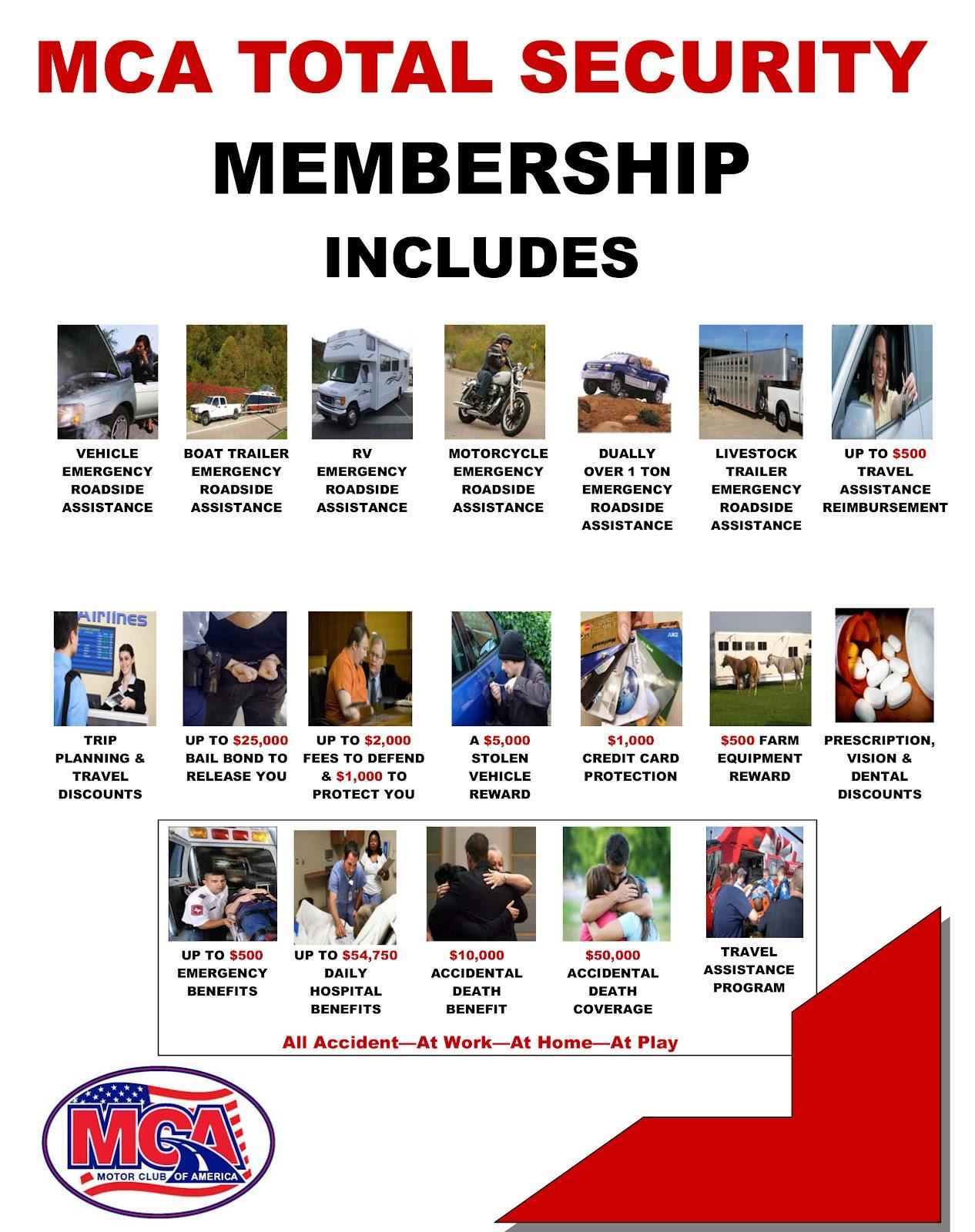 Motor club of america motor club of america Motor club of america careers