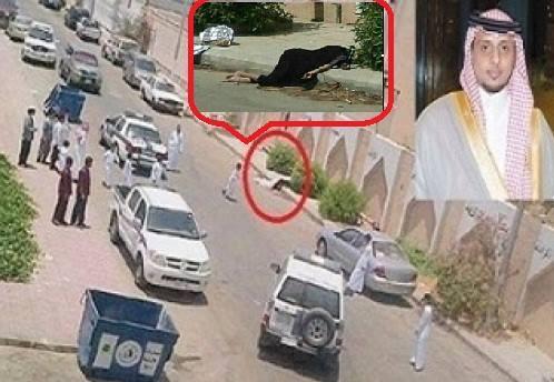 Putera Raja Arab Saudi Rogol Bunuh Gadis