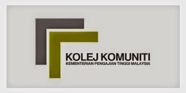 Jawatan Kerja Kosong Kolej Komuniti logo www.ohjob.info januari 2015