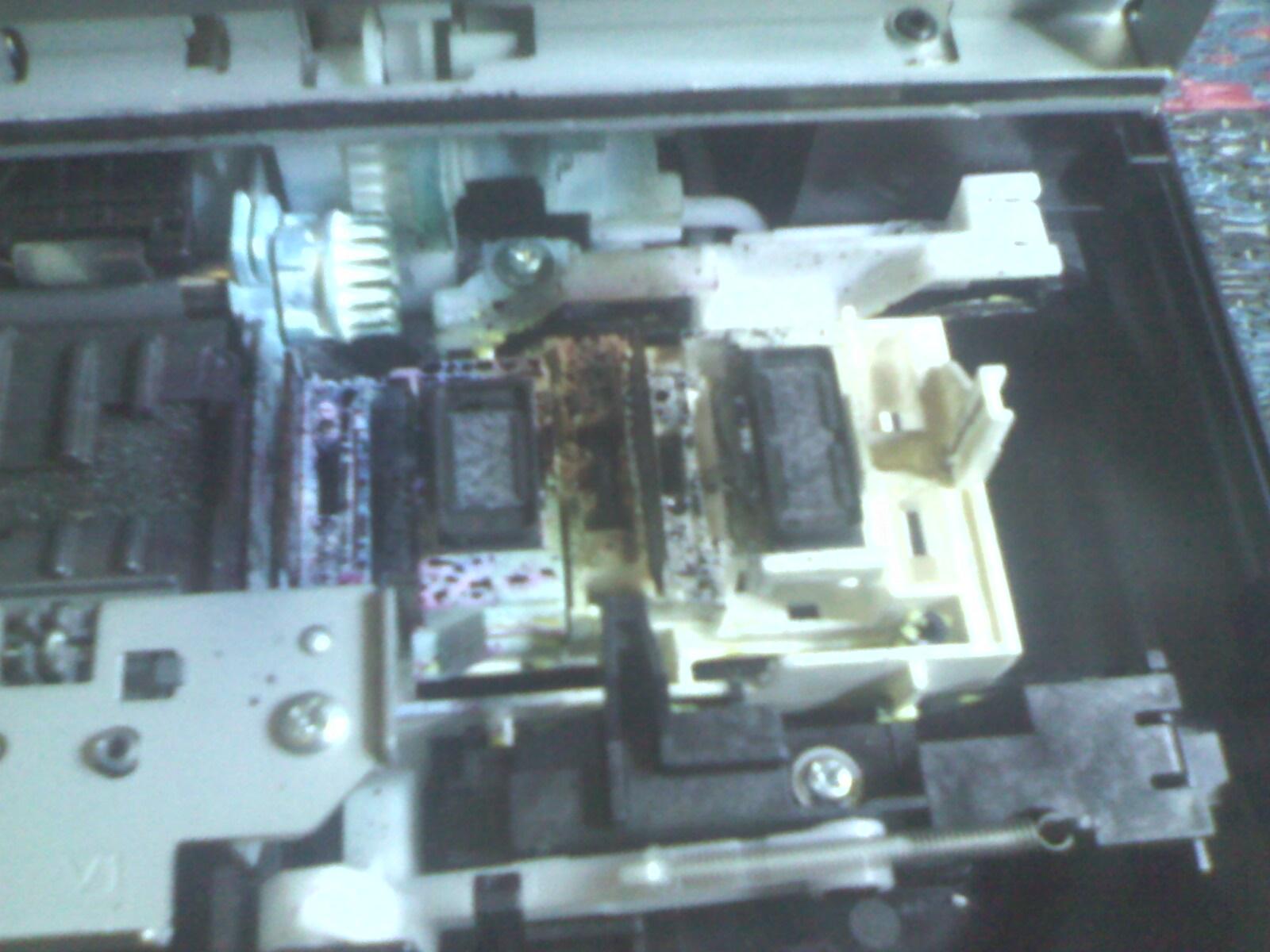 Belajar Jujur Dan Amanah Cara Mudah Membongkar Total Printer Canon Ip2770 System Tinta Infus 5 Saran Saya Untuk Yang Baru Pertama Kali Membuka Atau Membongka Lebih Baik Jika Mempersiapkan Lain Sebagai Contoh Karena Ada Beberapa