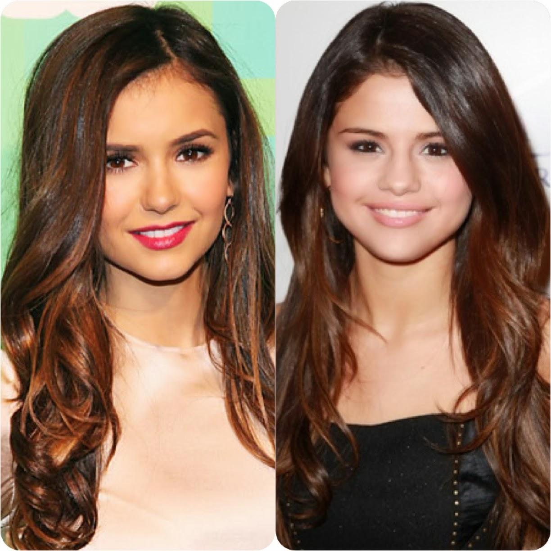 Hair Color For Warm Skin Tones And Dark Brown Eyes Natural Hair