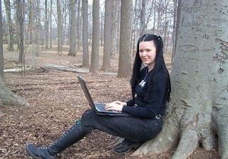 Hacker Wanita