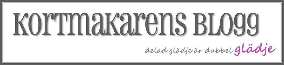 Kortmakarens blogg