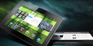 Playbook Blackberry  Android