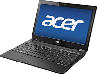 Harga Laptop Acer Aspire One 756 Intel 877