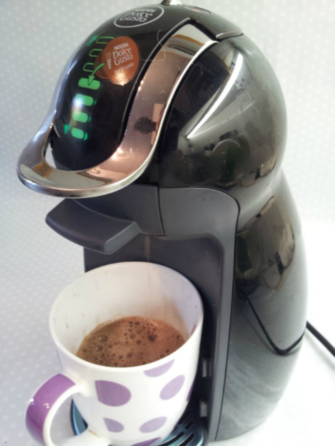 Dolce Gusto Coffee Maker Problems : Problems With Dolce Gusto Machine Leaking