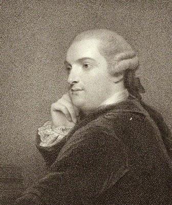 William Henry Cavendish Bentinck,   3rd Duke of Portland, by William Evans   after Sir Joshua Reynolds, stipple engraving  pub 1811 ©NPG D31637 (Cropped & lightened) (1)