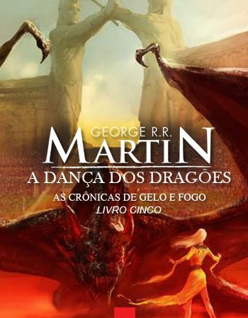 Editora Leya fará recall de A Dança dos Dragões, quinto volume da saga As Crônicas de Gelo e Fogo