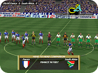 FIFA World Cup 98 PC Game Snapshot 1