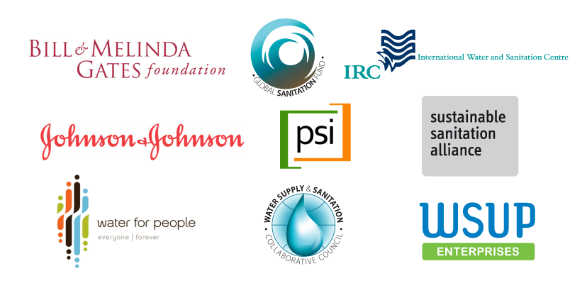 Special thanks to our 2014 partners and sponsors: