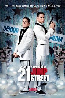 Film 21 Jump Street 2012