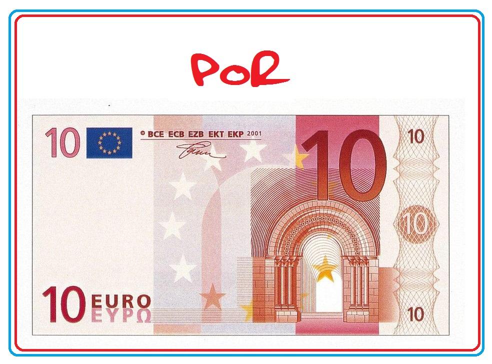 por 10 euros