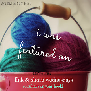 i+was+featured+l+and+s Cable and Bobble Stitch Blanket (Lienkes Lovey)