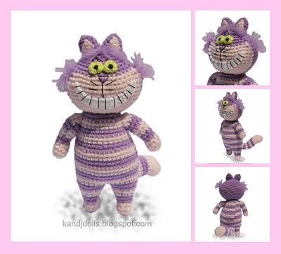 Free Japanese Amigurumi Crochet Patterns : amigurumi crochet patterns-Knitting Gallery