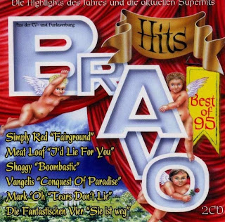 va - Bravo Hits - The Best Of 1995
