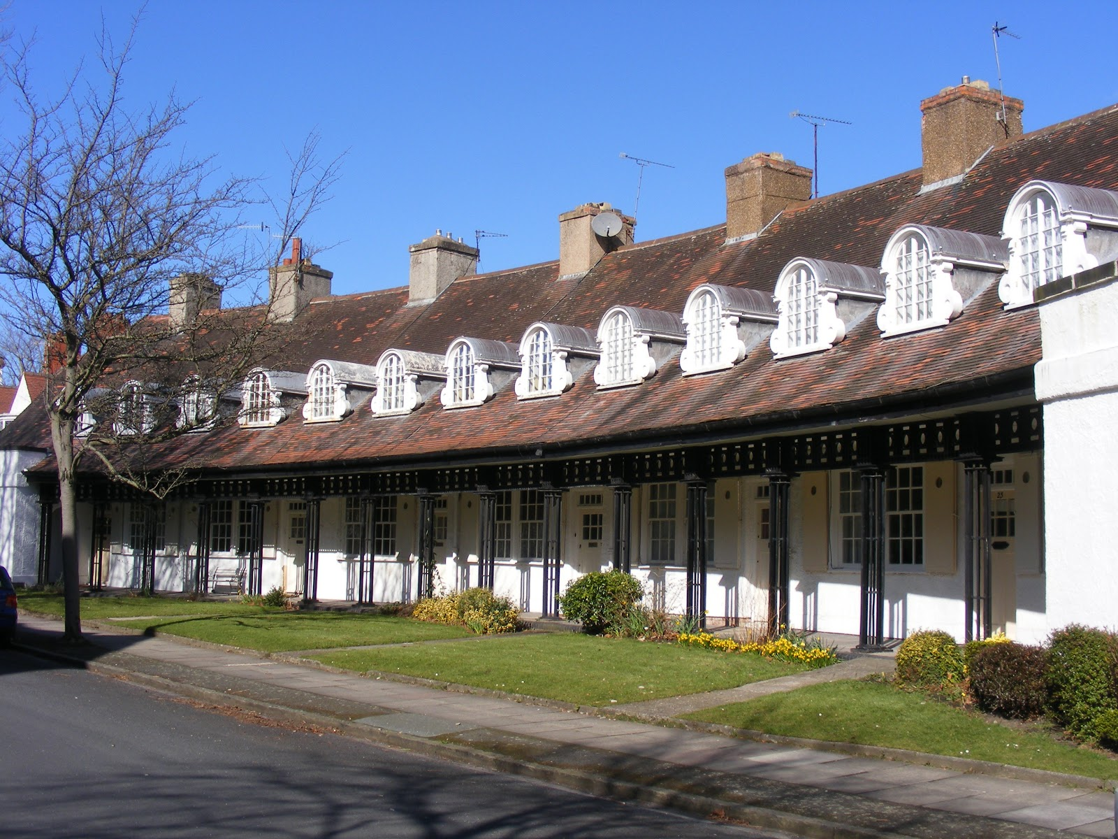 port sunlight The latest tweets from port sunlight museum (@portsunlight) we are an independent charitable trust responsible for preserving and promoting port sunlight, created by william hesketh lever for his factory workers in 1888.