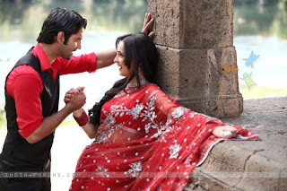 Arnav And Khushi Awarded As The Best Jodi   Star Parivaar Awards 2012