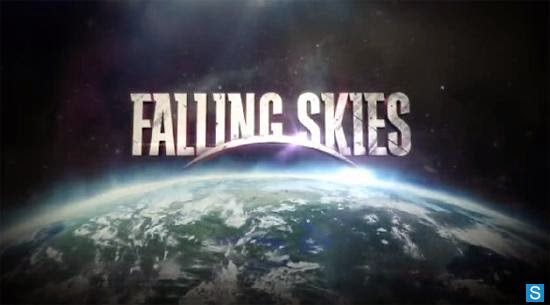 Falling Skies - Comic Con Cast Interview - Questions Needed