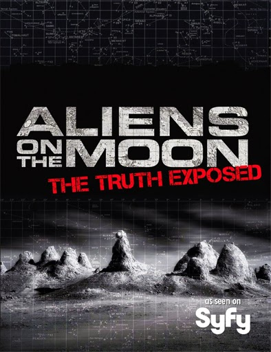 Ver Aliens on the Moon: The Truth Exposed (2014) Online