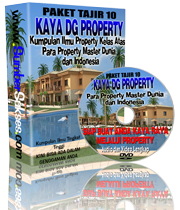 cara cepat mendapatkan kekayaan dengan properti