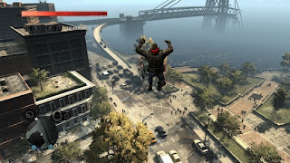 Prototype 2-FLT Terbaru For Pc screenshot 1