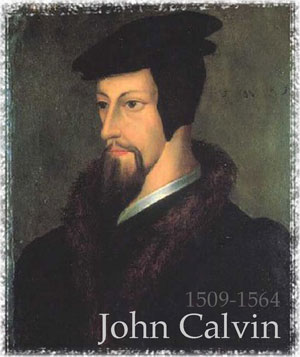 Brother Bob's Blog: Why John Calvin was wrong about Romans 9