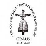 Cofradía del Santo Cristo y San Vicente Ferrer