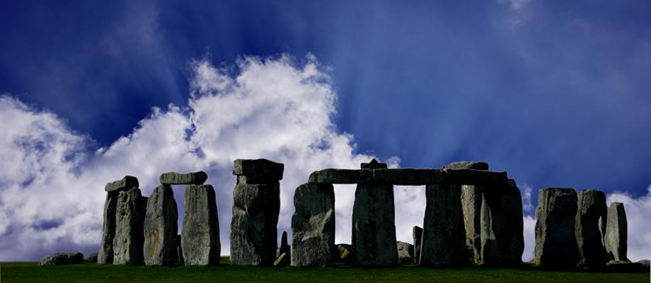 açıklanamayan olaylar Stonehenge kalıntıları