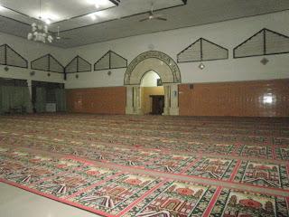 Masjid Universitas Jember