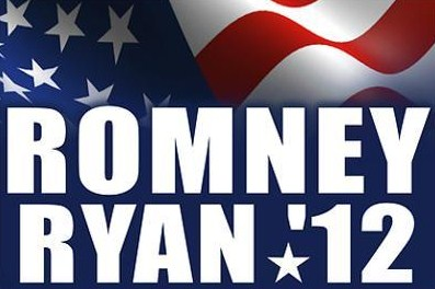 I voted for Romney Ryan