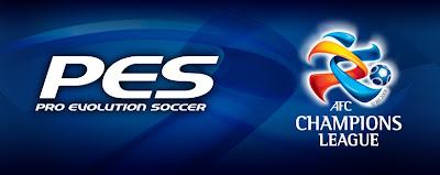 PES 2014 Akan Menghadirkan AFC Champion League