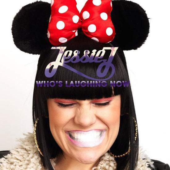 Dillion Harper Wallpaper: Whos Laughing Now Jessie J Mp3