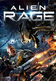 Alien Rage PC GAME